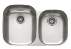 Brand: FRANKE, Model: RXX160, Color: Stainless Steel