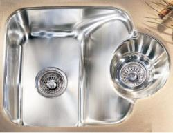 Brand: FRANKE, Model: BBX160, Color: Stainless Steel