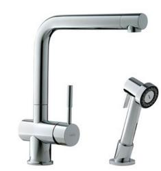 Brand: FRANKE, Model: FF5000Series, Color: Polished Chrome