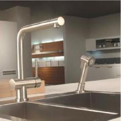 Brand: FRANKE, Model: FF5000Series, Color: Satin Nickel