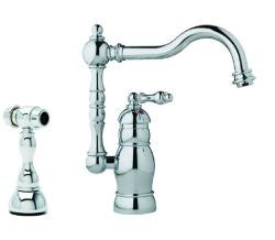 Brand: FRANKE, Model: FHF600, Color: Satin Nickel