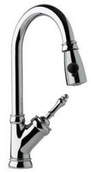 Brand: FRANKE, Model: FHPD500, Color: Polished Chrome