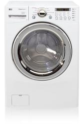 Brand: LG, Model: WM2487HWMA, Color: White