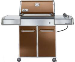 Brand: WEBER, Model: 3841001, Fuel Type: Copper, LP Gas