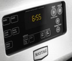Brand: MAYTAG, Model: MGR7665WW