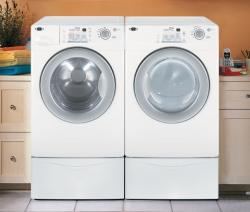 Brand: MAYTAG, Model: MDG6700AWW