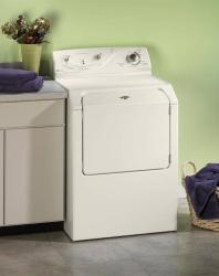 Brand: MAYTAG, Model: MDE8400AYW, Color: Bisque