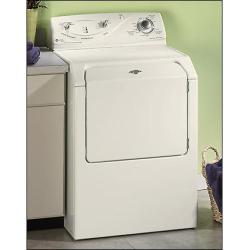 Brand: MAYTAG, Model: MDG8400AWW, Color: Bisque