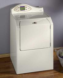 Brand: Maytag, Model: MDE7500AYW, Color: Bisque
