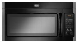 Brand: MAYTAG, Model: MMV1164WS, Color: Black