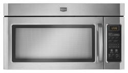 Brand: MAYTAG, Model: MMV1164WS, Color: Stainless Steel