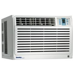 Brand: DANBY, Model: DAC10507EE, Style: 10,200 BTU Window Air Conditioner