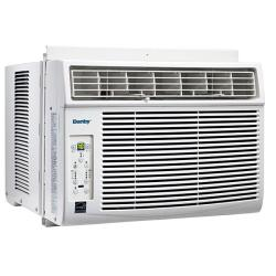 Brand: DANBY, Model: DAC6007EE, Style: 6,000 BTU Window Air Conditioner