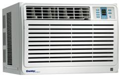 Brand: DANBY, Model: DAC12070EE, Style: 10,200 BTU Window Air Conditioner