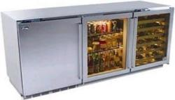 Brand: PERLICK, Model: HP72RBW, Style: Freestanding