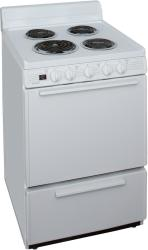 Brand: PREMIER, Model: ECK100, Color: White on White