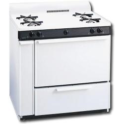 Brand: PREMIER, Model: , Color: White with Black Trim