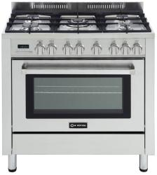Brand: Verona, Model: VEFSGE365PSE, Color: Stainless Steel