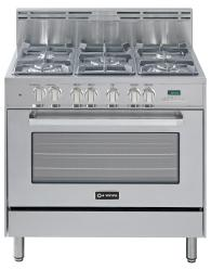 Brand: Verona, Model: VEFSGE365E, Color: Stainless Steel