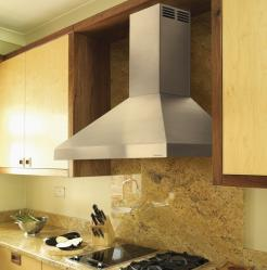 Brand: VENT-A-HOOD, Model: PDAH14K, Style: 30-inch Stainless Steel
