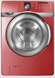 Brand: SAMSUNG, Model: WF410ANW, Color: Tango Red