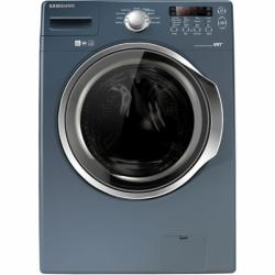 Brand: SAMSUNG, Model: WF330ANW, Color: Breakwater Blue