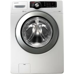 Brand: SAMSUNG, Model: WF220ANW, Color: White