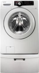 Brand: SAMSUNG, Model: WF210AN, Color: Neat White