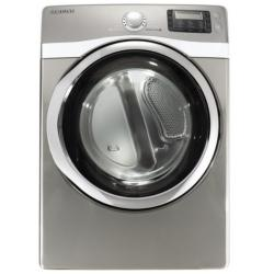 Brand: SAMSUNG, Model: DV520AGW, Color: Stainless Platinum