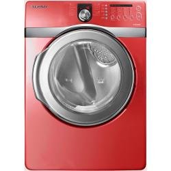 Brand: SAMSUNG, Model: DV410AEW, Color: Tango Red