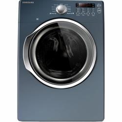 Brand: SAMSUNG, Model: DV330AE, Color: Breakwater Blue