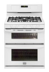 Brand: Frigidaire, Model: FGGF304DLB, Color: White