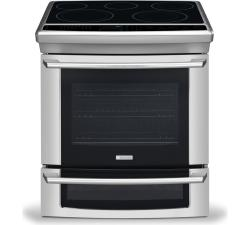 Brand: Electrolux, Model: EI30ES55LW, Color: Stainless Steel