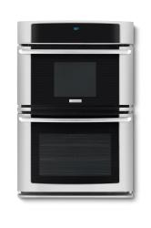 Brand: Electrolux, Model: EW30MC65JW, Color: Stainless Steel