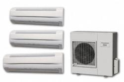 Brand: FRIEDRICH, Model: M30TYF, Style: 30,400 BTU Ductless Split System