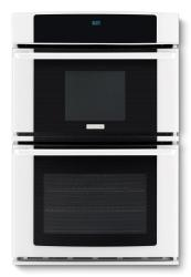 Brand: Electrolux, Model: , Color: White