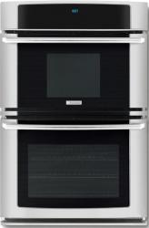 Brand: Electrolux, Model: , Color: Stainless Steel