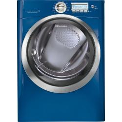 Brand: Electrolux, Model: EWMED70JSS, Color: Mediterranean Blue