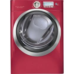 Brand: Electrolux, Model: EWMED70JSS, Color: Red Hot Red