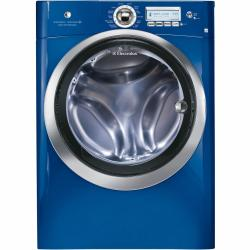 Brand: Electrolux, Model: EWFLS70J, Color: Mediterranean Blue
