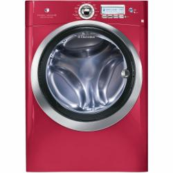 Brand: Electrolux, Model: EWFLS70JSS, Color: Red Hot Red