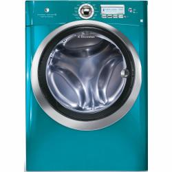 Brand: Electrolux, Model: EWFLS70JTS, Color: Turquoise Sky