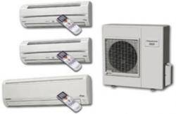 Brand: FRIEDRICH, Model: M33TYF, Style: 33,000 BTU Ductless Split System