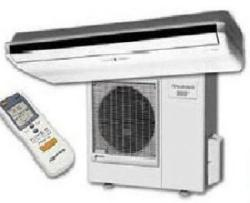 Brand: FRIEDRICH, Model: S36YF, Style: 34,100 BTU Ceiling Suspended Ductless