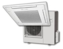 Brand: FRIEDRICH, Model: C24YF, Style: 22,200 BTU Ductless Split System