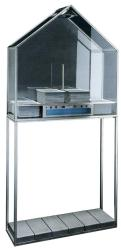 Brand: SMEG, Model: PSDP20, Style: Home Garden Stand