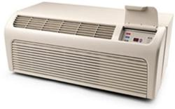 Brand: Amana, Model: PTH073E35AXXX, Style: 7,600 BTU Packaged Terminal Air Conditioner