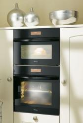 Brand: MIELE, Model: H4082BMSS