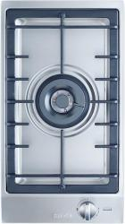 Brand: MIELE, Model: CS1011G, Fuel Type: Stainless Steel, Liquid Propane