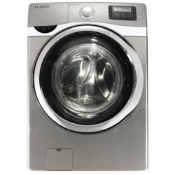 Brand: SAMSUNG, Model: WF520ABW, Color: Stainless Platinum